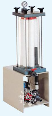 PFC – cartridge Filtering Pump